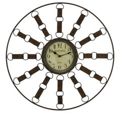 Thurston Clock|yourstylefurnishings.com