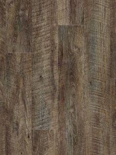 Castle Oak 55850 - Wood Effect Luxury Vinyl Flooring - Moduleo
