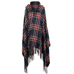 Zicac Womens Vintage Hooded Cloak Cape Bohemian Fringed P... https://smile.amazon.com/dp/B018G5XI2C/ref=cm_sw_r_pi_dp_x_WPReybWWT1ATE