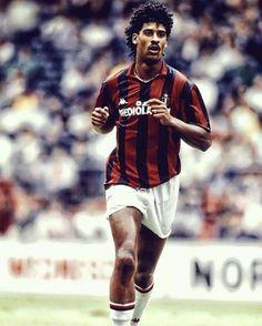 Frank Rijkaard, AC Milan