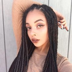 curly hair styles for homecoming 1738 best protective hairstyles box braids crochet 9374