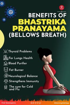 Bhastrika Pranayama, Pranayama Benefits, Yoga Benefits, Learn Yoga, How To Do Yoga, Selena Quintanilla, Daddy Yankee, Yoga Transformation, Patanjali Yoga