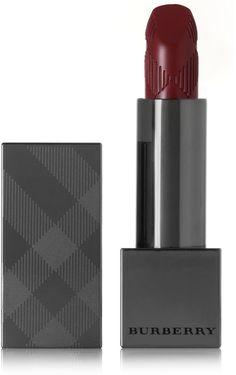 Burberry Beauty Lip Velvet - Oxblood No.437