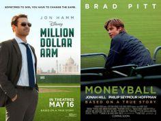 Jon Hamm or Brad Pitt