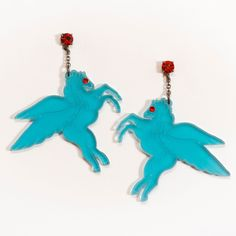 Orecchini Pegasus