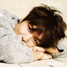 LMH: Good morning my love....