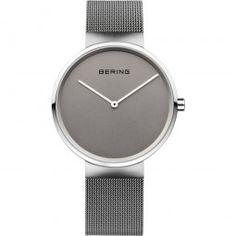 Bering Classic Collection Herrenuhr 14539-077