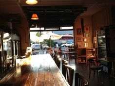 In a city as beautiful, quirky, and eclectic as Portland, you never know what fabulous restaurant, park, or coffee shop you might come across. Surprises lurk around every corner! Here are just a few t...