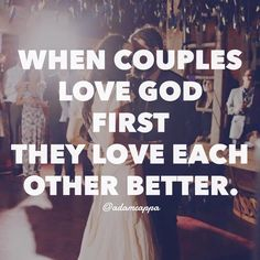 Love God first. Love u baby 🥰 Christian Dating, Christian Marriage, Christian Quotes, Christian Husband, Christian Faith, Christ Centered Relationship, Godly Relationship, Godly Marriage, Marriage Advice