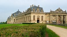 Living Museum of the Horse (Chantilly, France)