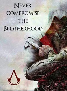 The Brotherhood.