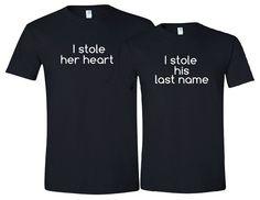 Couple Valentine's Day t-shirt - #Valentinesday #Valentines #Tshirt