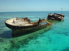 Heron Island, Great Barrier Reef  Google Image Result for http://www.headlesshollow.com/photos/images/2005/heron1.jpg