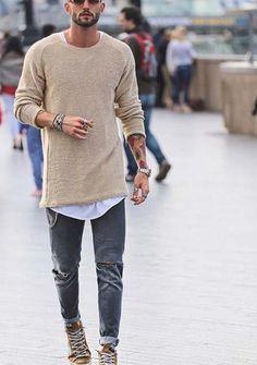 Casual Mondays // city boys // urban men // urban style // urban fashion // mens fashion // sun glasses // watches // mens accessories //