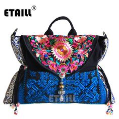 3e7112aa80 Cheap bolsa th, Buy Quality embroidered bag directly from China sac a  Suppliers: National