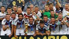 World Cup Wrap Up #worldcup #sports