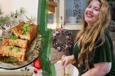 Idealne frytki pieczone • Anna Sudoł Muesli, Granola, Mashed Potatoes, Food And Drink, Gluten Free, Ethnic Recipes, Anna, Diet, Sin Gluten