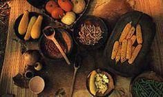 """HowStuffWorks """"5 Things Christopher Columbus Ate"""" - for Christopher Columbus Unit Study Day"""