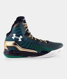Men's UA ClutchFit™ Drive Mid Basketball Shoes – Special Edition | Under Armour US