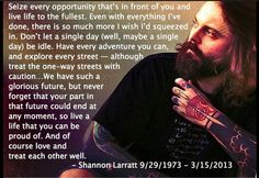 RIP Shannon Larratt. A force for self expression and freedom