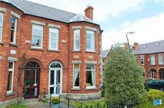 well maintained red brick