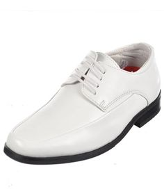 """Goodfellas Boys """"Smoothed Over"""" Dress Shoes - Listing price: $36.00 Now: $24.99"""