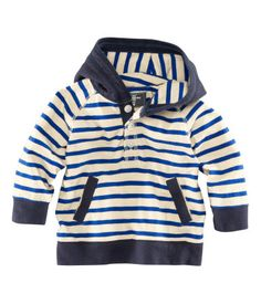 H&M baby hoodie (my favorite place to get clothes for the little man)