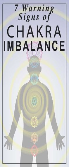 Are you feeling unbalanced, uninspired or unsatisfied? Are you where, how and who you want to be? And more importantly, do you know what to do to influence these things? Imagine having the ability, at any given moment, to instantly uplift any aspect of your life by connecting with your 7 Chakras, and healing and balancing them. Read More at http://wilafashions.com/pages/7-signs-of-chakra-imbalance