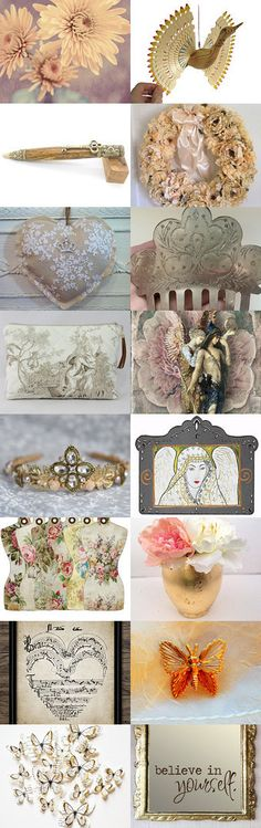 BELIEVE IN YOURSELF by Bohemianredjewelry on Etsy--Pinned+with+TreasuryPin.com