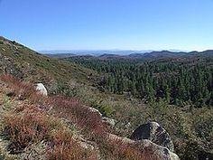 Mount Laguna, California - Wikipedia, the free encyclopedia