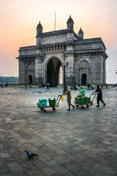 15 Impressive Things To See And Do In Mumbai, India (10)