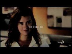 Tony & Ziva; you belong with me {season 10} - YouTube