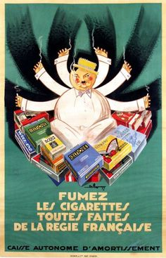 Régie Française – Dabo – France (1937)