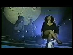 GAL COSTA - CHUVA DE PRATA (1984) - YouTube