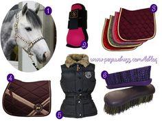 www.pegasebuzz.com/leblog | Equestrian Fashion