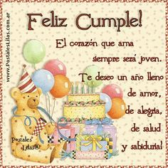 feliz cumpleaños hija imagenes cristianas - Google Search Birthday Wishes Cards, Birthday Quotes, Birthday Greetings, Happy Birthday My Love, Happy Birthday Pictures, I Miss You Wallpaper, Mom Poems, Happy B Day, Birthday Decorations