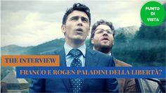 The Interview, James Franco e Seth Rogen paladini della libertà?