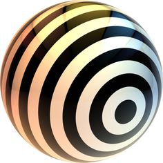 sphere5.png ❤ liked on Polyvore featuring circles, graphics, circular and round