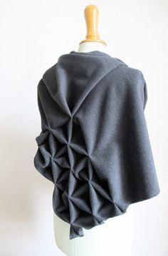 Sheer Wrap - Cloisonne Dreamer by VIDA VIDA PVQJHr