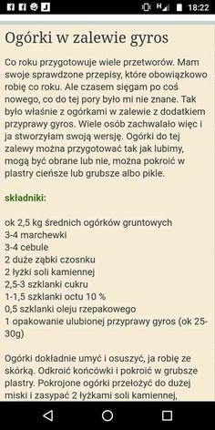 Tzatziki, Recipies, Vegan, Cooking, Thermomix, Recipes, Kitchen, Vegans, Brewing