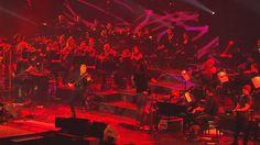 David Garrett - Bon Jovi - Thank You For Loving Me (Live) (+playlist)