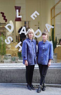 Le dadashop à Lyon | MilK decoration