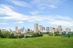 5 Fun Things To Do in Edmonton, Alberta, Canada Alberta Canada, Canada Travel, Capital City, San Francisco Skyline, New York Skyline, Stuff To Do, Things To Do, History, Pictures