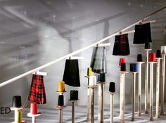 "SELFRIDGES, London, UK, ""Made for Sunny Days.... Ahead"", photo by Mie Sasaki, pinned by Ton van der Veer"