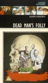 Dead Man's Folly starring Peter Ustinov, Jean Stapleton, Jonathan Cecil, Constance Cummings and Nicollette Sheridan. Old Movies, Vintage Movies, Dead Man's Folly, Jean Stapleton, Nicollette Sheridan, Peter Ustinov, Hercule Poirot, Agatha Christie, Movies To Watch
