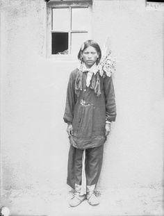 Lorenzo Martinez - Picuris - 1899