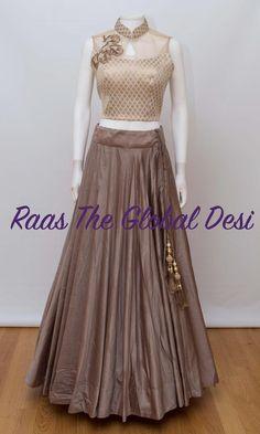 choli-Raas The Global The Global Desi Choli Designs, Lehenga Designs, Blouse Designs, Gharara Designs, Lehenga Gown, Lehnga Dress, Bridal Lehenga, Lengha Choli, Lehenga Blouse