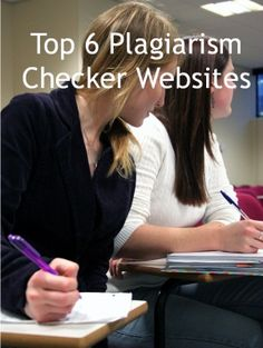 Here are best and free online plagiarism checker tools. They act as great…