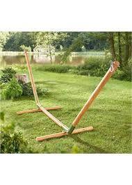 """Résultat de recherche d'images pour """"fabriquer support bois hamac"""""""