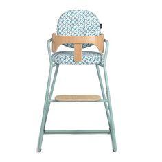 Chaise haute Tibu, Charlie Crane